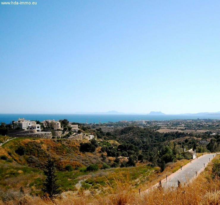 Bild 3: : Grundstück 2537 m² mit absoluten Panoramablick bis Gibraltar
