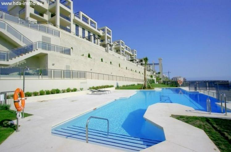 : wunderschöne Meerblickwohnung in ACOSTA Flamingo 2 SZ - Wohnung kaufen - Bild 1