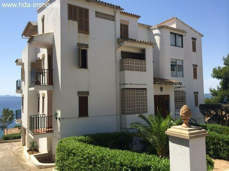 Bild 3: : Aucanada Wohnung in exclusiver Lage mit Meerblick