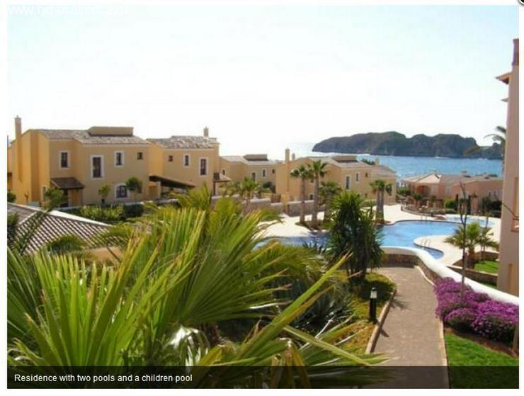 Wohnung in 07180 - Santa Ponsa - Wohnung kaufen - Bild 1