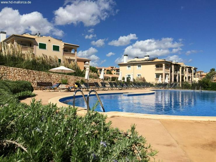: 2 SZ Penthouse in Cala Magrana (Meerblick, Meernähe) - Wohnung kaufen - Bild 1