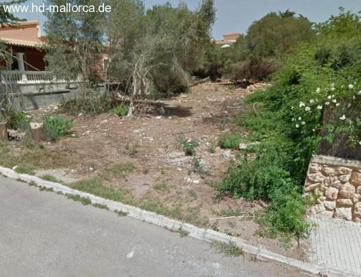 Grundstueck in 07680 - Cala Agulla - Auslandsimmobilien - Bild 1