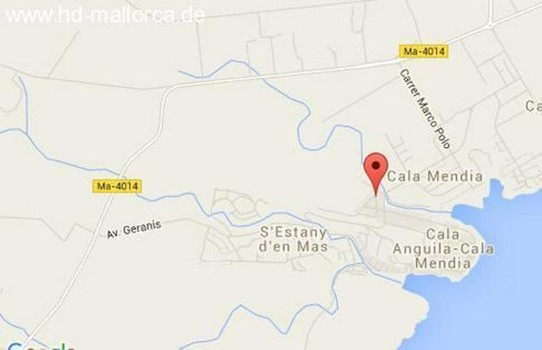 Bild 2: Grundstueck in 07680 - Cala Mandia