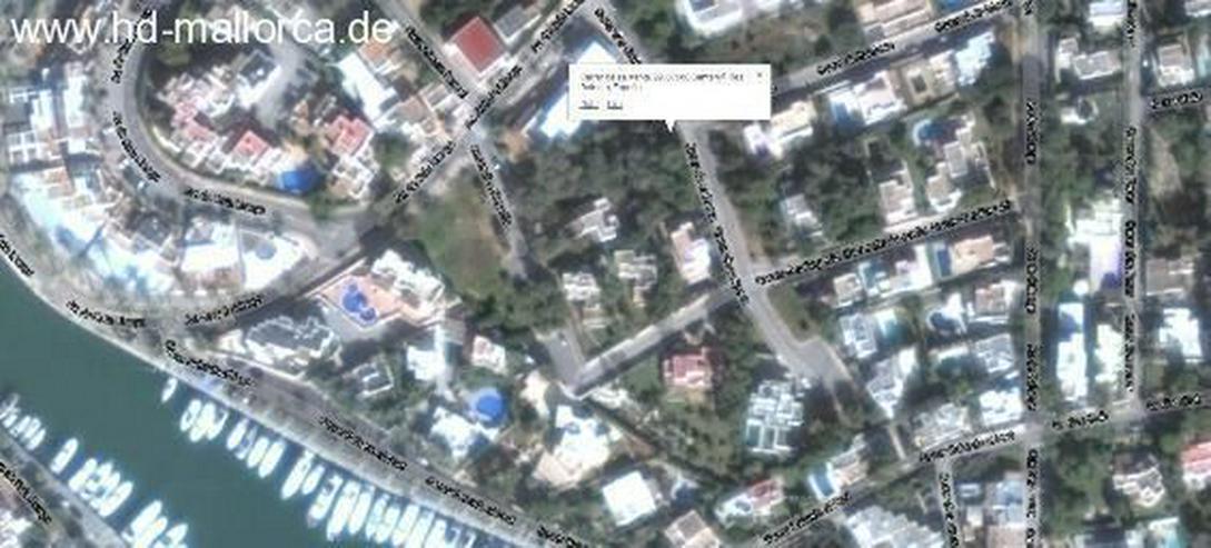"Grundstueck in 07660 - Cala D""Or - Auslandsimmobilien - Bild 1"