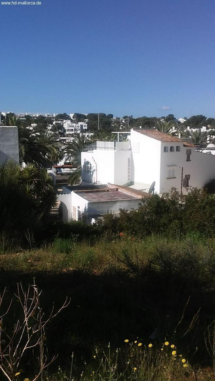 Bild 6: : Neubau, Bauhausstil, Strandnahe Villa 3 SZ in Cala Dor