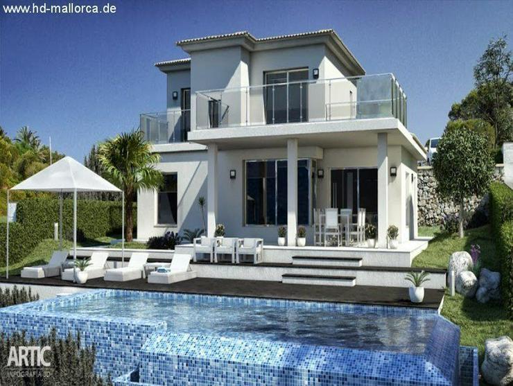 Haus in 07680 - Cala Mandia - Haus kaufen - Bild 1