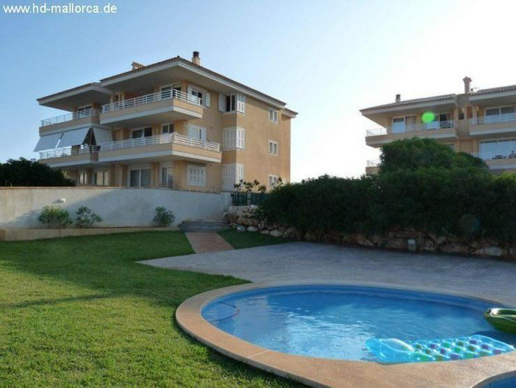 Wohnung in 07670 - Porto Colom - Wohnung kaufen - Bild 1