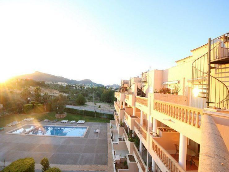 Wohnung in 07560 - Cala Millor - Wohnung kaufen - Bild 1
