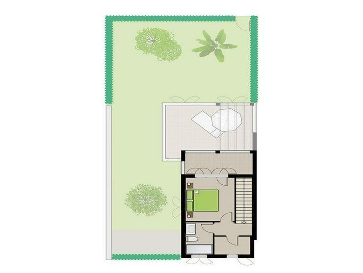 Bild 3: Haus in 07689 - Cala Anguila