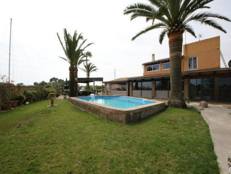 Haus in 07638 - Colonia Sant Jordi