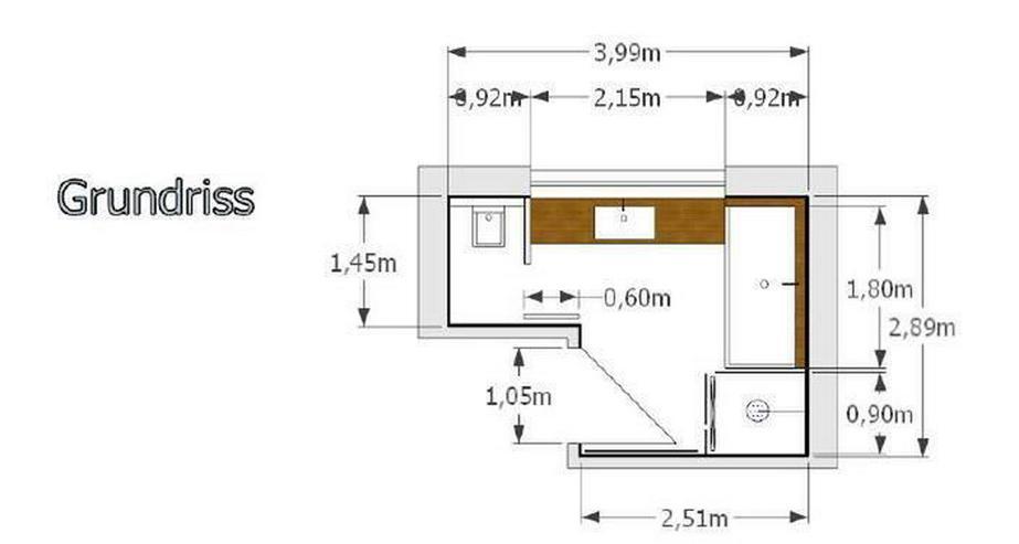 Bild 6: : Luxus-Neubauvilla mit 3 SZ, Naturstein-Optik, Holz100, Energiesparhaus (ohne Grundstück...
