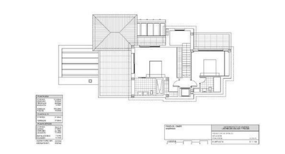 Bild 4: : eigenwillige, moderne Bauhausstil Villa mit 4 SZ (Ohne Grundstück)