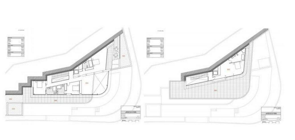 Bild 3: : Prachtvolle moderne Villa mit harmonischen Formen (ohne Grundstück)