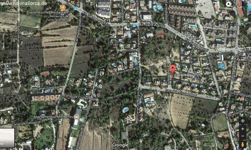 Bild 4: Grundstueck in 07630 - Sant Joseph de sa Talaia