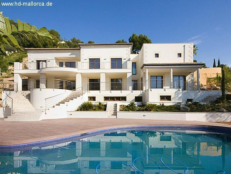 Haus in 07013 - Son Vida - Haus kaufen - Bild 1