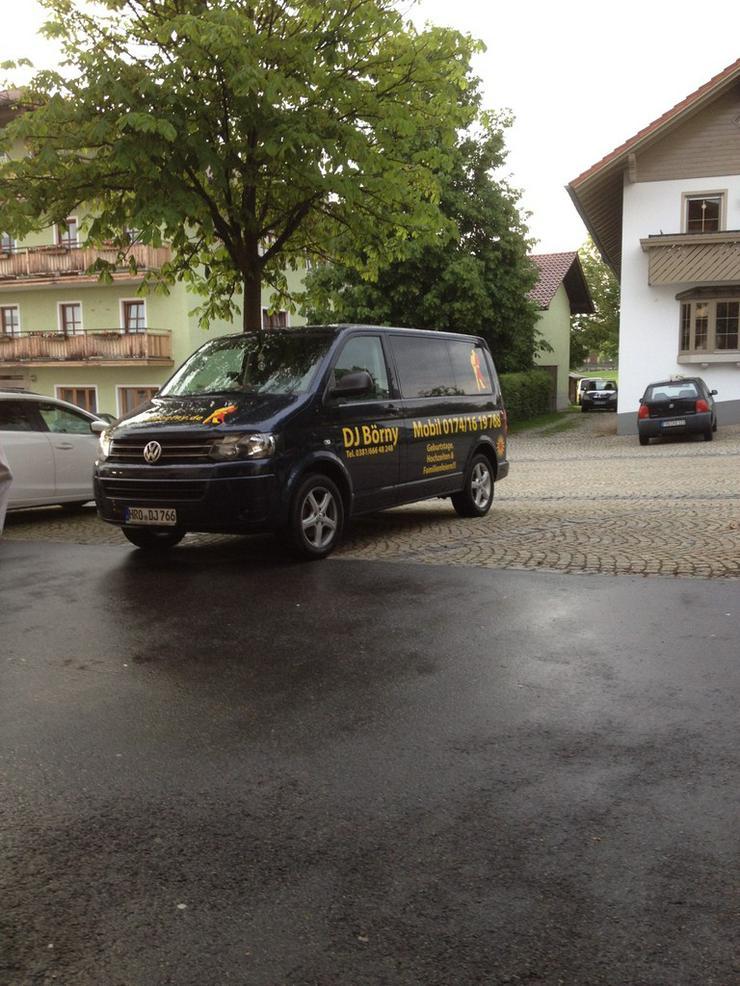 Bild 4: DJ Silvester - DJ Boerny Rostock 0174/161 97 68