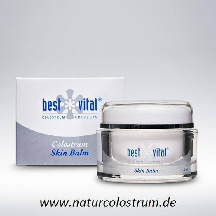 Hautbalsam Naturpflege.