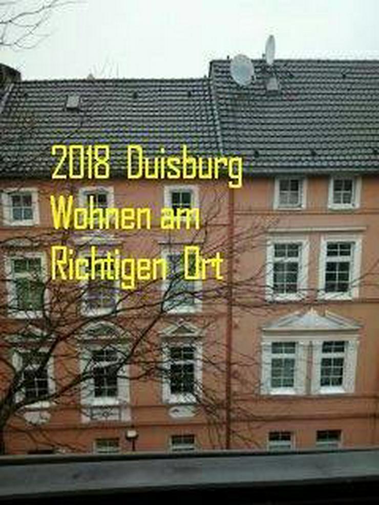 Bild 6: 2 ZKB 47053 Duisburg EBK Parklage