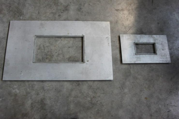 Bild 2: Tiefziehmaschine-Thermoform-Industriemaschine