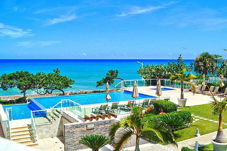 Luxuswohnung, Dominikanische Republik - Sonstige Ferienwohnung - Bild 1