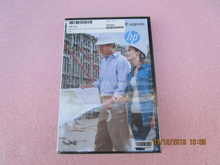 HP - Postscript Module C0C66A - Zubehör & Ersatzteile - Bild 1