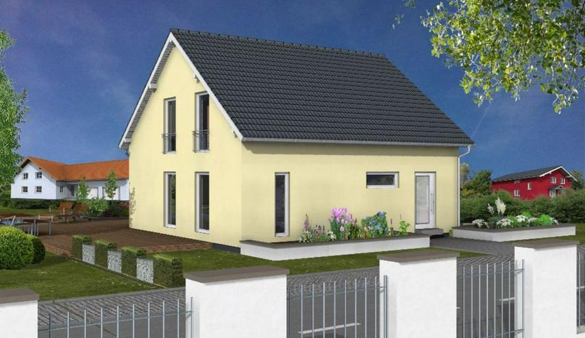 Waldems Einfamilienhaus Neubau Niedrigenergiehaus mit Wärmepumpe u. KfW-55-Paket!