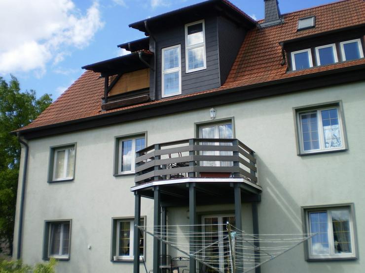 Bild 2: Maisonettewohnung mit Ausbaupotential