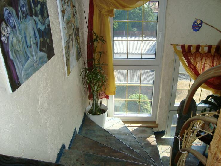 Bild 3: Maisonettewohnung mit Ausbaupotential