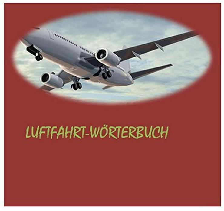 EBOOK: german-english dictionary aviation