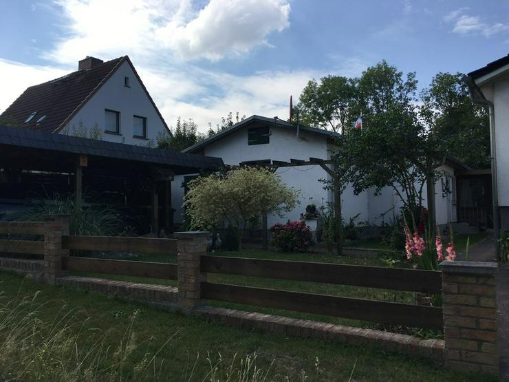 Neu renoviert im Ostseebad Boltenhagen