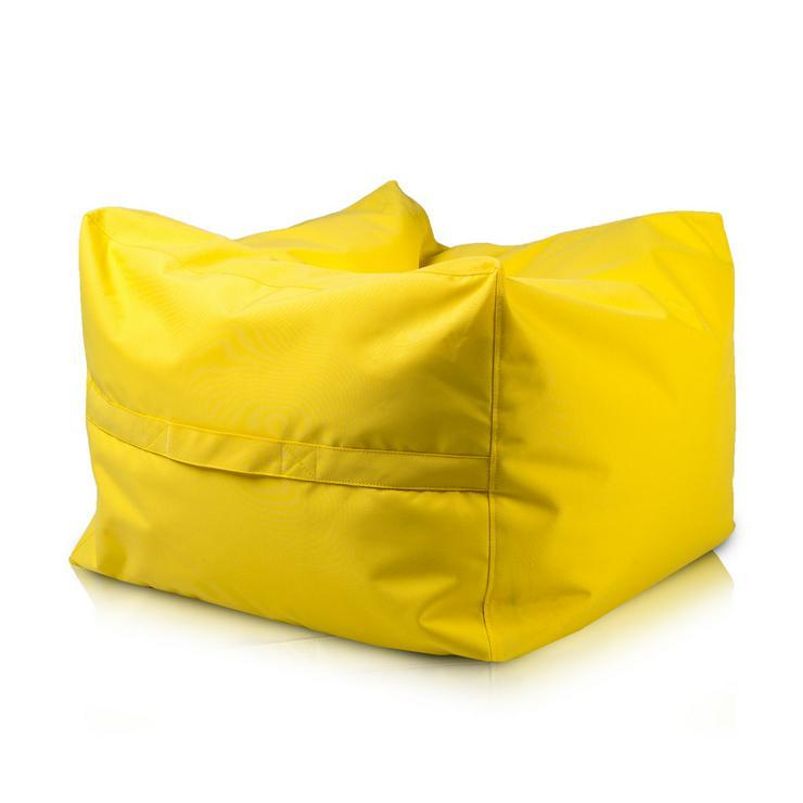 Outdoor Hocker Sitzwürfel Sitzhocker Sitzsack