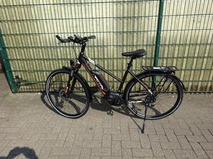 KTM machina s-edition 9  BOSCH CX5i Fahrrad