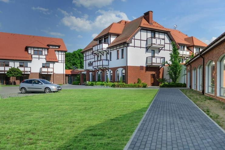 Luxus Seniorenheime in Polen