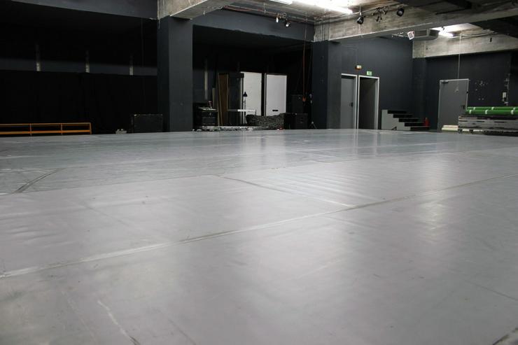 Studio Verlin, 400mq, zu vermieten, Mitte