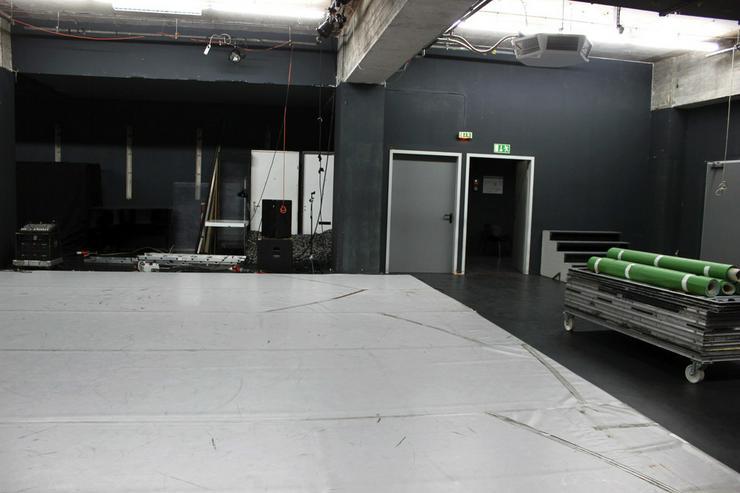Bild 5: Studio Verlin, 400mq, zu vermieten, Mitte