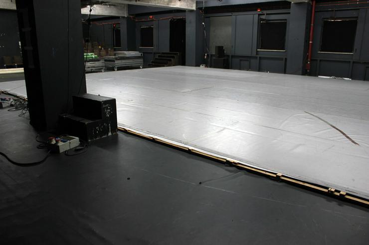 Studio Verlin, 400mq, zu vermieten, Mitte - Künstler, Shows & Bands - Bild 6