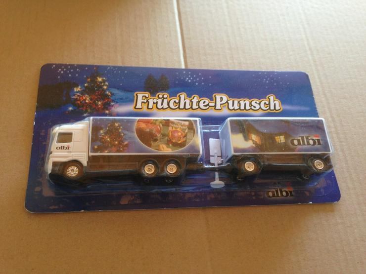 Minitruck-Albi-Früchte Punsch-Jg.-2003-