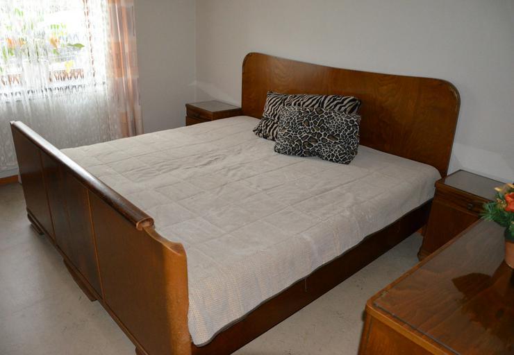 Bild 3: Schlafzimmer Massivholz von Oma