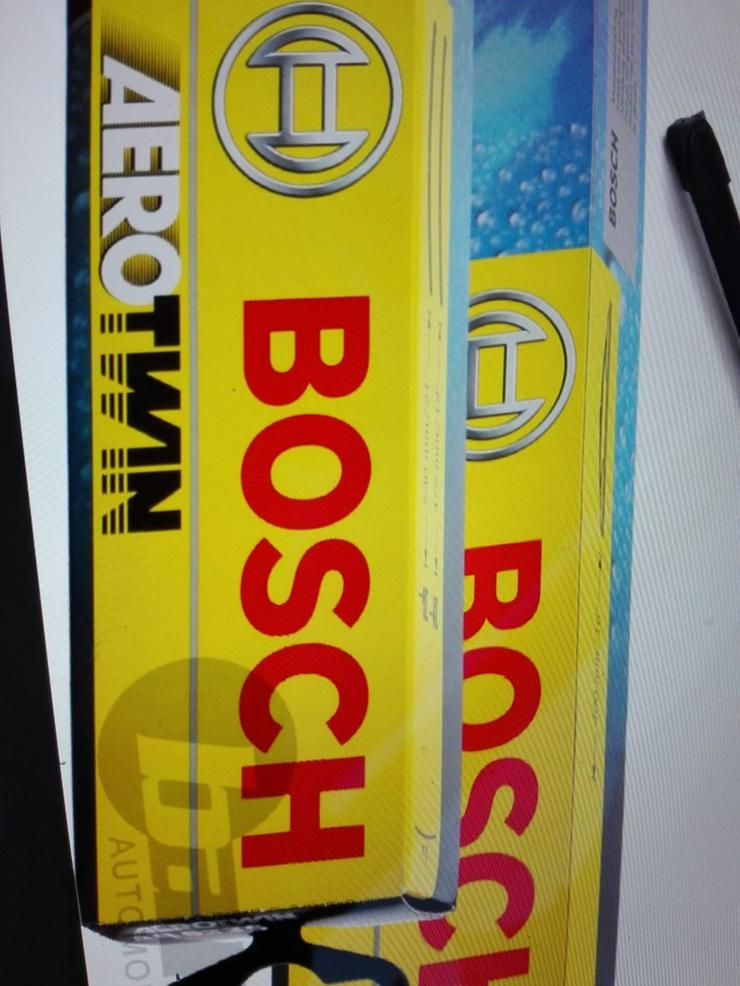 Bosch Scheibenwischer Posten 1VE 100stück