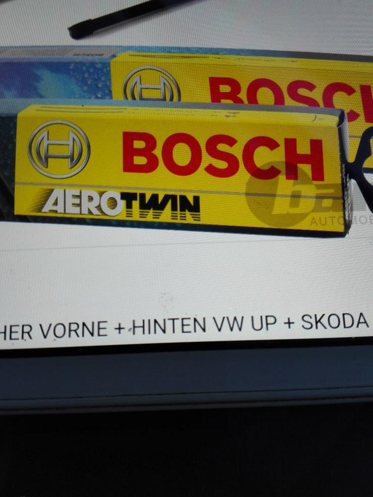 Bild 2: Bosch Scheibenwischer Posten 1VE 100stück