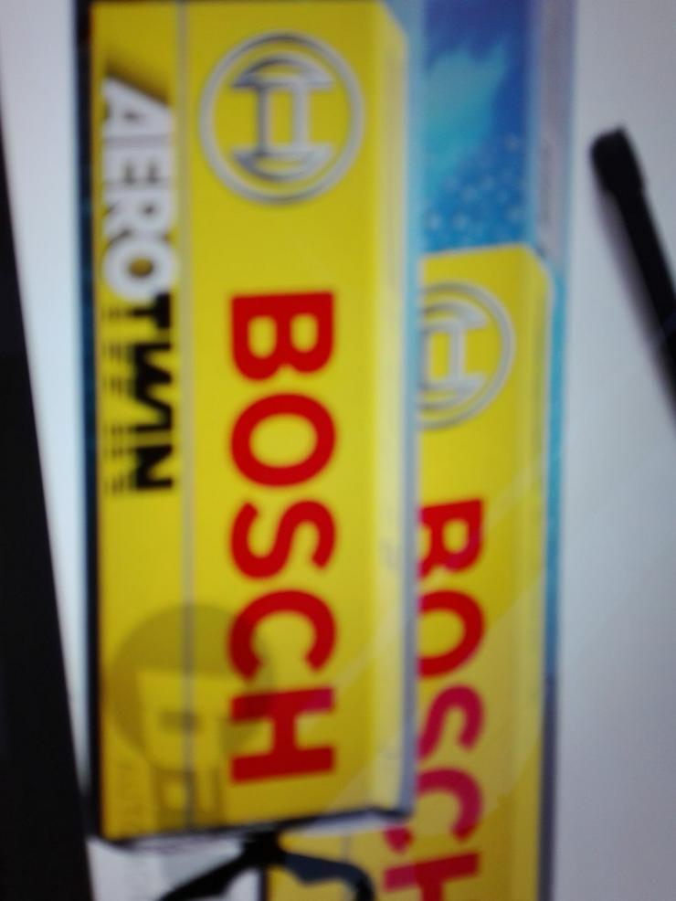 Bild 3: Bosch Scheibenwischer Posten 1VE 100stück