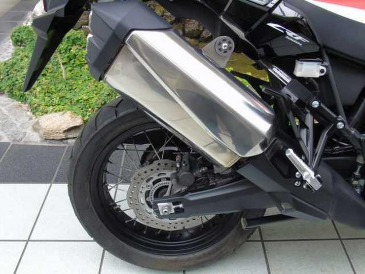 Bild 2: HONDA CRF 1000 L Africa Twin ABS