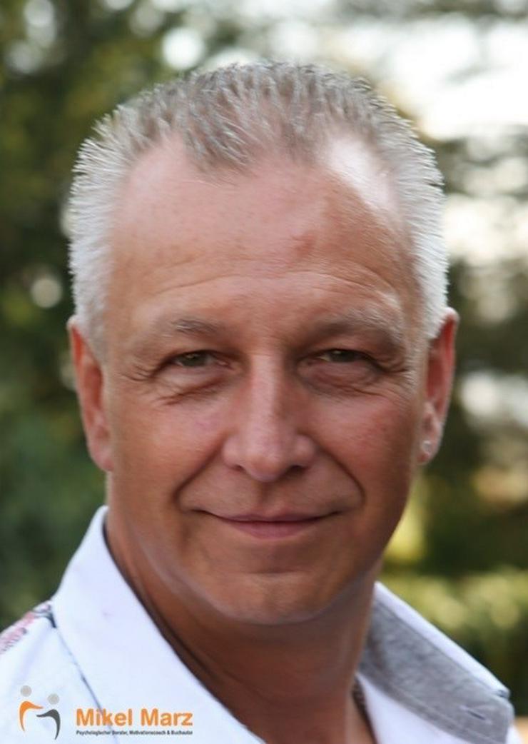 Keynote Speaker Mikel Marz