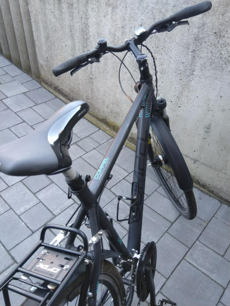 Cross Bike Combel CRS 400
