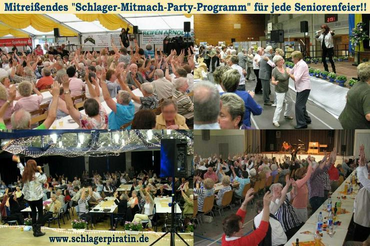 Bild 14: Party-DUO! Sängerin+DJ für Ü50, Silberhochzeit