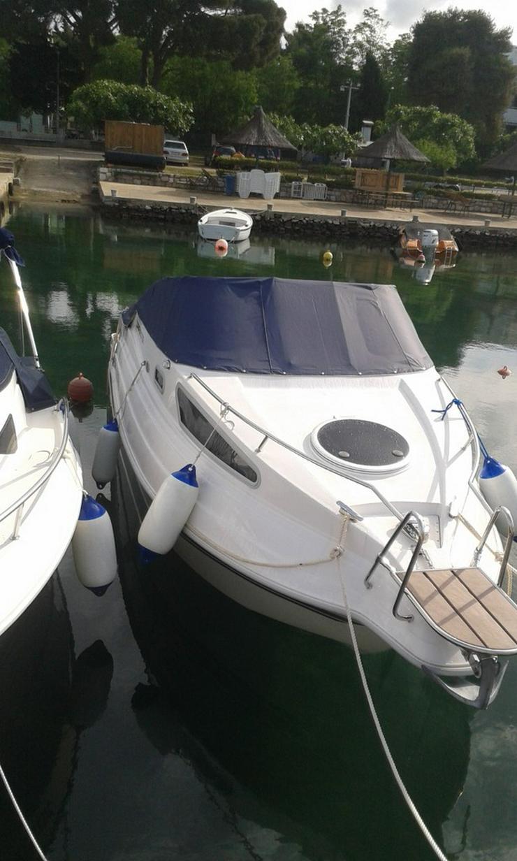 Motorboot Daycruiser Drago 710
