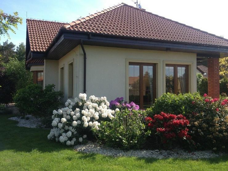 Schönes Haus in der nähe von Posen /PL