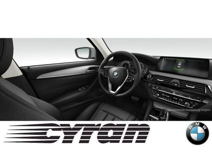 Bild 4: BMW 520d Limousine Navi Prof. Driving Assistant PDC