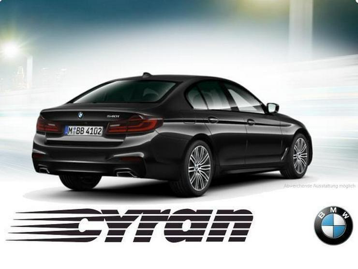 Bild 2: BMW 540i M Sportpaket Innovationsp. Navi Prof. Klima