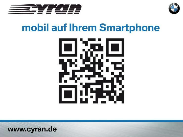 Bild 6: BMW 540i M Sportpaket Innovationsp. Navi Prof. Klima